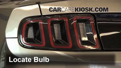 2013 Ford Mustang 3.7L V6 Convertible%2FLights TL Part 1 interior fuse box location 2010 2014 ford mustang 2013 ford 2014 mustang v6 fuse box diagram at bayanpartner.co