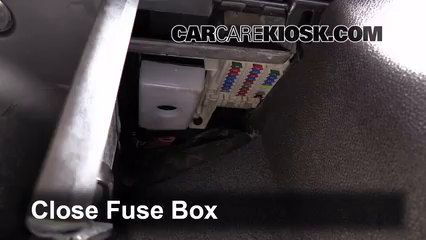Fuse Box For Gmc Acadia Wiring Diagram