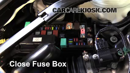 2013 accord fuse box wiring diagram content Ferrari California Fuse Box