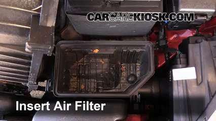 hyundai 2012 accent oil filter