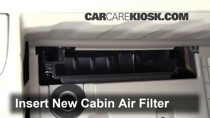 Control de filtro de aire interior de hyundai elantra gt for Filtro abitacolo hyundai elantra