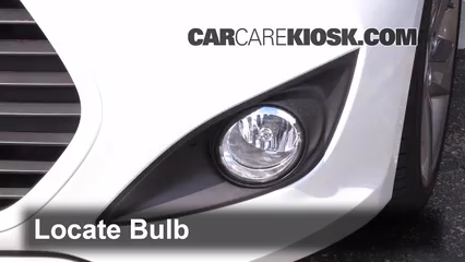 Engine Light Is On: 2012-2017 Hyundai Veloster - What to Do