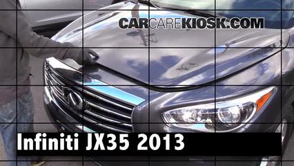 CarCareKiosk All Videos Page - Infiniti JX35 2013