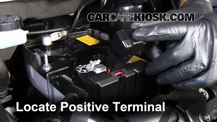 How To Jumpstart A 2013 2016 Mazda Cx 5 2013 Mazda Cx 5 Sport 2 0l