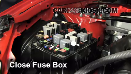 2013 Scion FR S 2.0L 4 Cyl.%2FFuse Engine Part 2 replace a fuse 2013 2016 scion fr s 2013 scion fr s 2 0l 4 cyl 98 Ford Fuse Box Diagram at alyssarenee.co