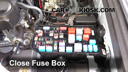 2013 Toyota 4Runner Limited 4.0L V6%2FFuse Engine Part 2 blown fuse check 2010 2016 toyota 4runner 2013 toyota 4runner 2007 toyota 4runner fuse box diagram at suagrazia.org