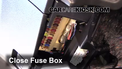2013 Toyota RAV4 Limited 2.5L 4 Cyl.%2FFuse Interior Part 2 2015 rav4 fuse box 2015 wiring diagrams collection fallout 4 fuse box lid at webbmarketing.co