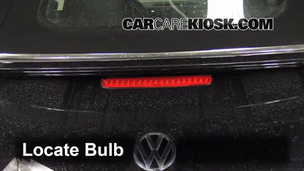 How to Add Refrigerant to a 2012-2019 Volkswagen Beetle - 2013