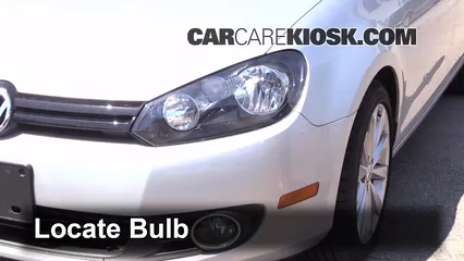 Engine Light Is On: 2010-2014 Volkswagen Golf - What to Do