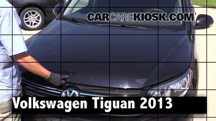 CarCareKiosk All Videos Page - Volkswagen Tiguan 2013