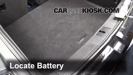 2013 Chevrolet Volt 1.4L 4 Cyl. Batterie