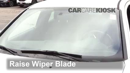 2013 Dodge Avenger SE 3.6L V6 FlexFuel Windshield Wiper Blade (Front)