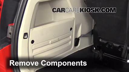 2013 Dodge Grand Caravan SXT 3.6L V6 Jack Up Car