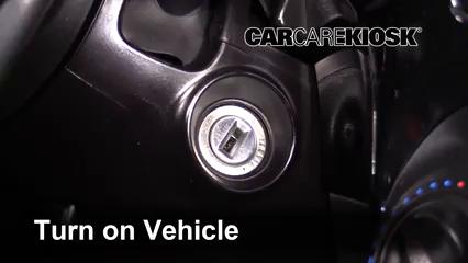 2013 Fiat 500 Abarth 1.4L 4 Cyl. Turbo Bluetooth