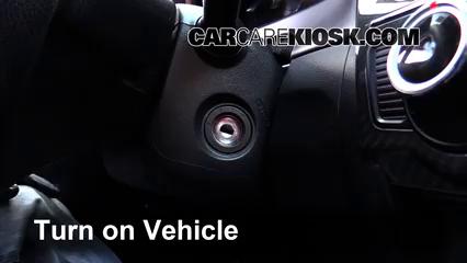 2013 Honda Civic Si 2.4L 4 Cyl. Sedan Bluetooth