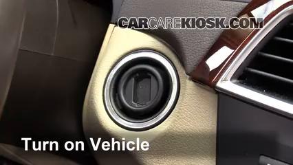 2013 Mercedes-Benz C300 4Matic Sport 3.5L V6 Bluetooth Pair Phone