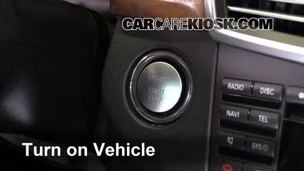 2013 Mercedes-Benz E350 4Matic 3.5L V6 Sedan Bluetooth Pair Phone
