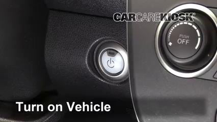 2013 Nissan Leaf SL Electric Bluetooth Par Teléfono