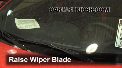 2013 Scion FR-S 2.0L 4 Cyl. Windshield Wiper Blade (Front)