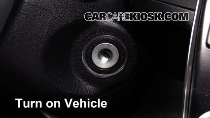 2013 Toyota Camry SE 2.5L 4 Cyl. Bluetooth