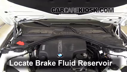 2016 bmw x1 brake fluid reservoir location thxsiempre 2016 bmw x1 brake fluid reservoir