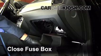 2014 Bmw X1 Fuse Box Diagram - Wiring Diagram Database •