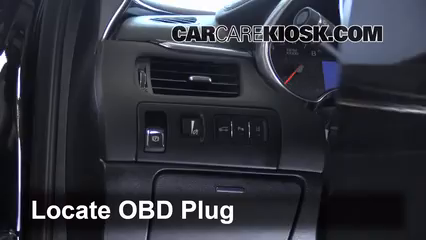 Engine Light Is On 2014 2016 Chevrolet Impala What To