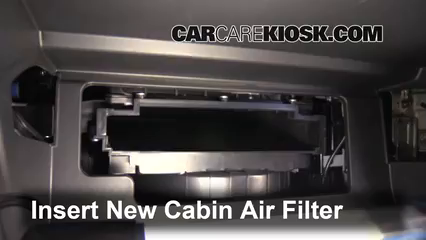 cabin filter replacement kia sorento 2014 2015 2014 kia. Black Bedroom Furniture Sets. Home Design Ideas