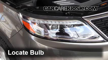 Engine Light Is On: 2014-2015 Kia Sorento - What to Do