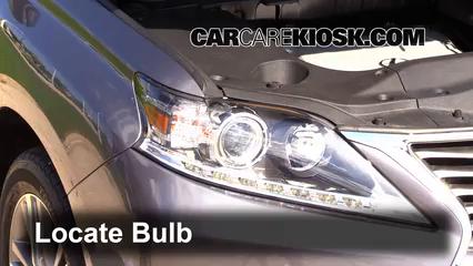 Battery Replacement 2010 2015 Lexus RX350 2014 Lexus
