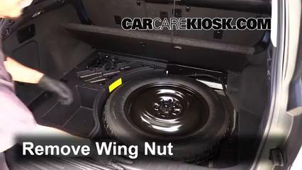 Fix a flat tire lexus rx350 2010 2015 2014 lexus for 2015 lexus rx 350 cabin air filter