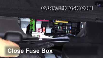 2014 Mercedes Benz GLK350 4Matic 3.5L V6%2FFuse Interior Part 2 interior fuse box location 2010 2015 mercedes benz glk350 2014 glk 350 fuse box diagram at bakdesigns.co