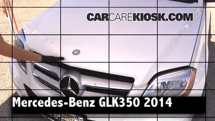 2014 Mercedes-Benz GLK350 4Matic 3.5L V6 Review