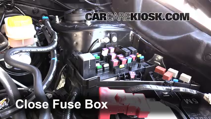 2014 Subaru XV Crosstrek Limited 2.0L 4 Cyl.%2FFuse Engine Part 2 replace a fuse 2013 2016 subaru xv crosstrek 2014 subaru xv subaru crosstrek fuse box at gsmportal.co