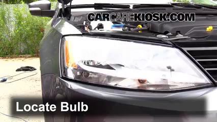 mk1 jetta light bulbs