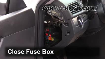 29 2012 Vw Passat Fuse Box Diagram - Wiring Diagram List
