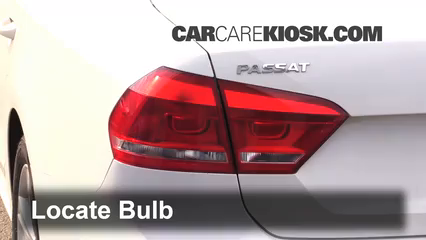 How to Add Refrigerant to a 2012-2019 Volkswagen Passat