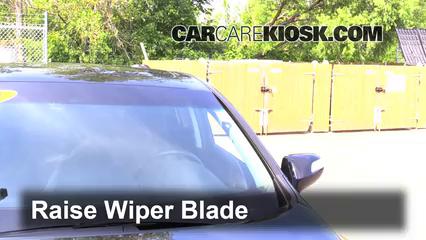 2014 Acura RDX 3.5L V6 Balais essuie-glace avant