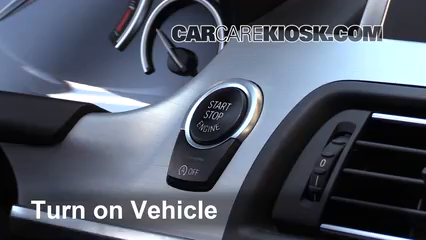 2014 BMW 650i xDrive Gran Coupe 4.4L V8 Turbo Bluetooth