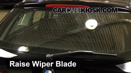 2014 BMW X1 xDrive28i 2.0L 4 Cyl. Turbo Balais essuie-glace arrière