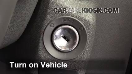 2014 Buick Enclave 3.6L V6 Bluetooth