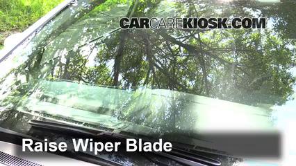 2014 Honda Civic LX 1.8L 4 Cyl. Sedan Balais essuie-glace avant