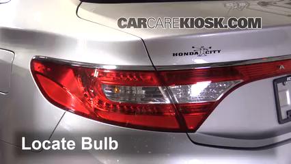 2014 Hyundai Azera Limited 3.3L V6 Luces