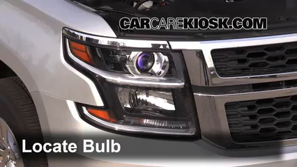 Engine Light Is On: 2014-2019 Chevrolet Suburban - What to