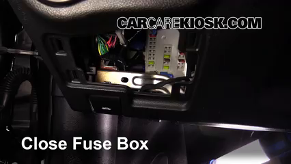 interior fuse box location 2015 2017 chrysler 200 2015 chrysler on 11 Chrysler 200 Fuse Box for secure the cover and test component at 2011 Chrysler 200 Floor Mats