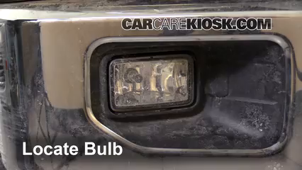 Engine Light Is On: 2015-2019 Ford F-150 - What to Do - 2015