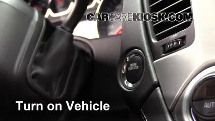 Battery Replacement: 2015-2019 GMC Yukon XL - 2015 GMC Yukon