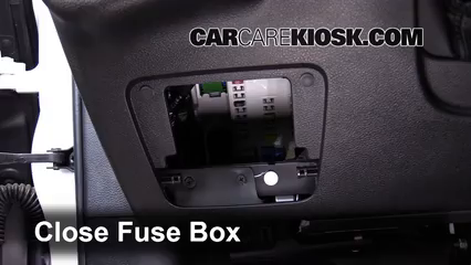 [SCHEMATICS_48IS]  Interior Fuse Box Location: 2014-2019 Jeep Cherokee - 2015 Jeep Cherokee  Latitude 2.4L 4 Cyl. | 2015 Jeep Compass Fuse Diagram |  | CarCareKiosk