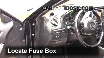 Fuse Interior Part 1 interior fuse box location 2014 2016 mazda 6 2015 mazda 6 sport 2017 Mazda 6 Interior at mifinder.co
