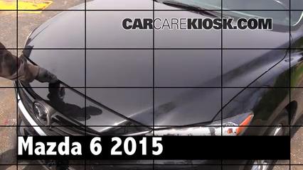 CarCareKiosk All Videos Page - Mazda 6 2015